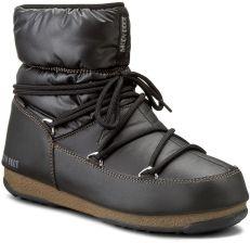 Śniegowce MOON BOOT - W.E. Low Nylon 24006200001 Nero Bronzo - zdjęcie 1 84c5a689d09