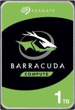 "Seagate BarraCuda 1TB 3,5"" (ST1000DM010)"