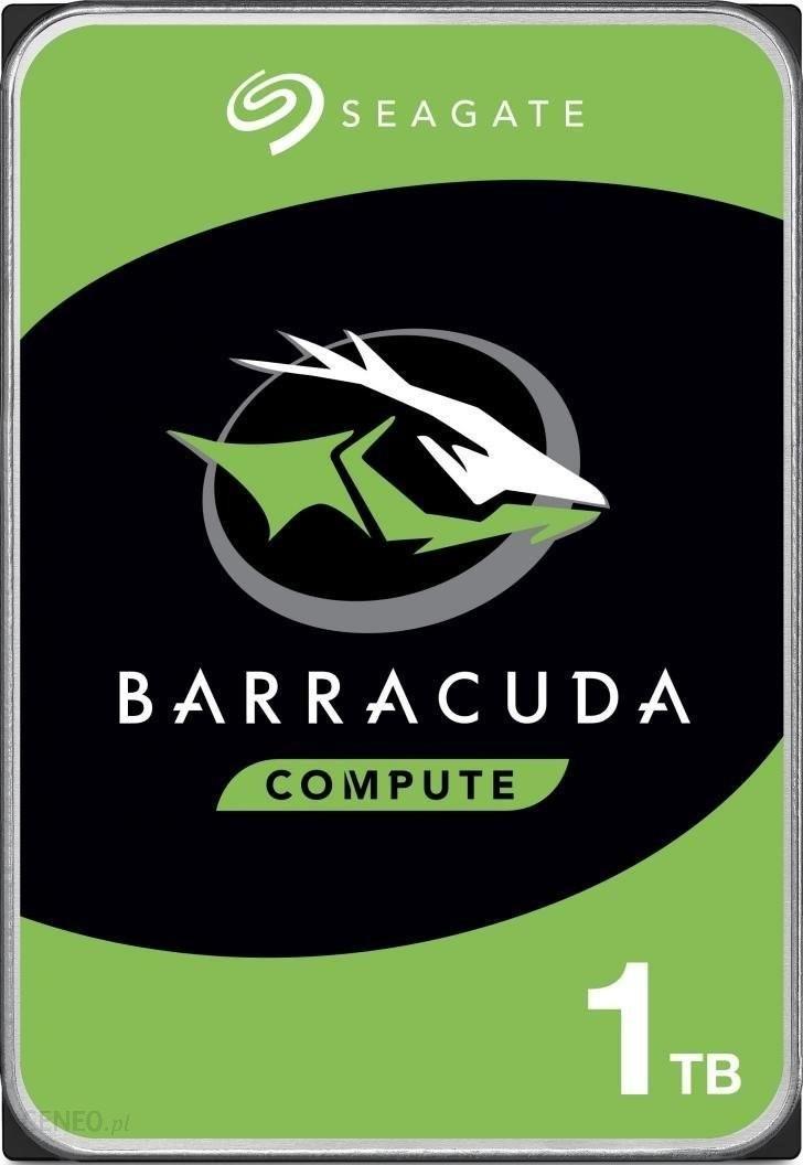 Seagate BarraCuda 1TB 3,5