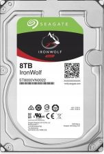 Seagate IronWolf HDD SATA 8TB 3,5
