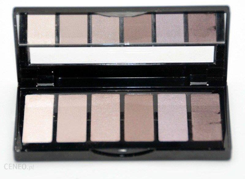 Isa Dora Isadora Eye Color Bar 61 Smoky Mauves 5g