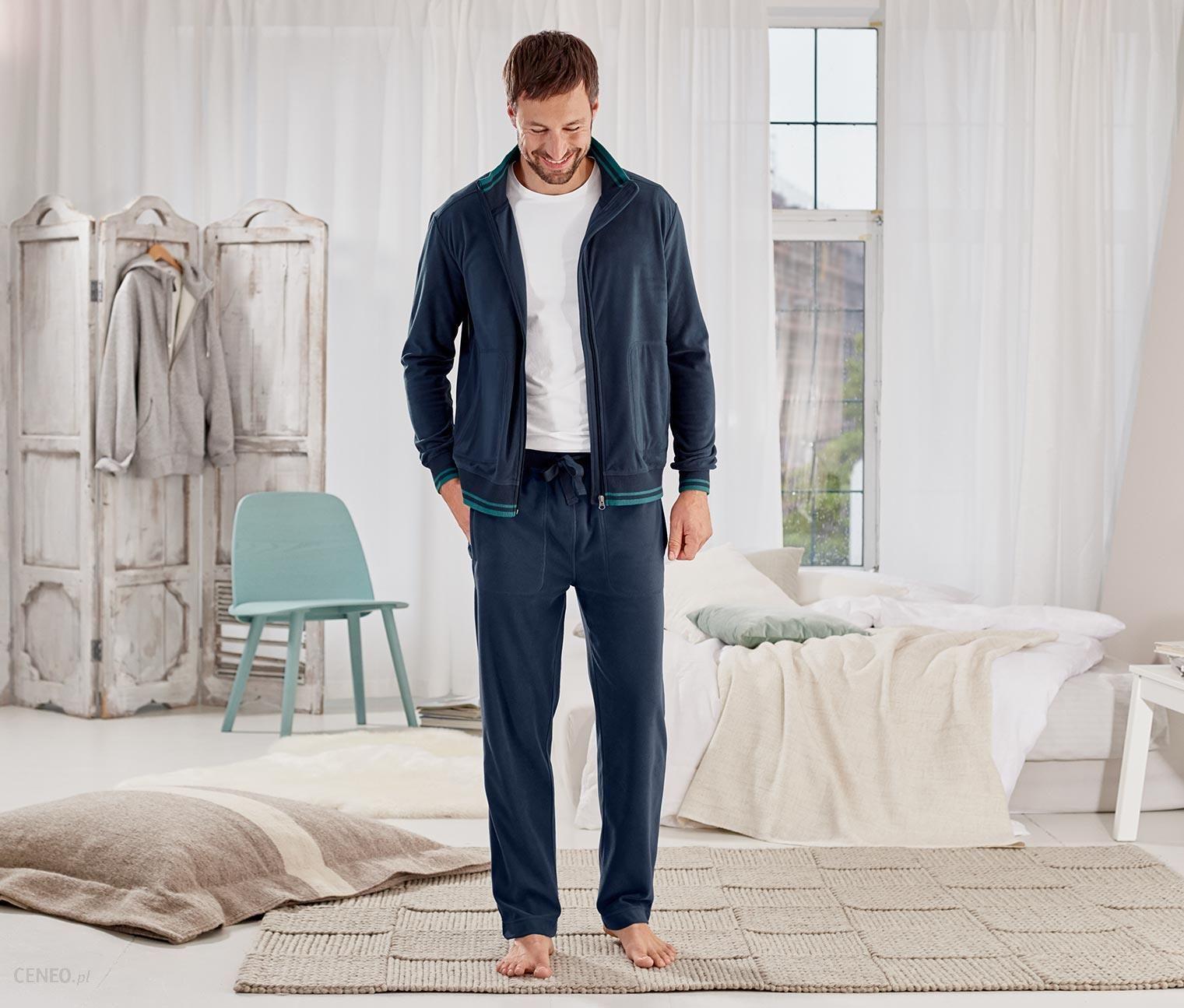 8d0013110ade27 Tchibo Rekreacyjny zestaw odzieżowy z polaru - Ceny i opinie - Ceneo.pl