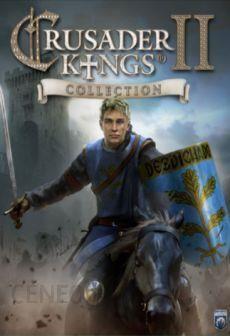 """""""Crusader Kings II"""" kolekcija (2014 m.) (Skaitmeninė)"""
