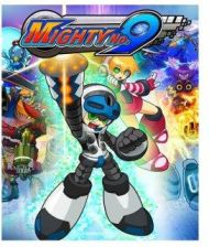 Mighty No. 9 (Digital)