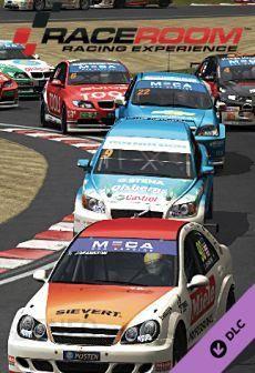"""""""RaceRoom"""" - """"ADAC GT Masters Experience 2014"""" (skaitmeninis)"""