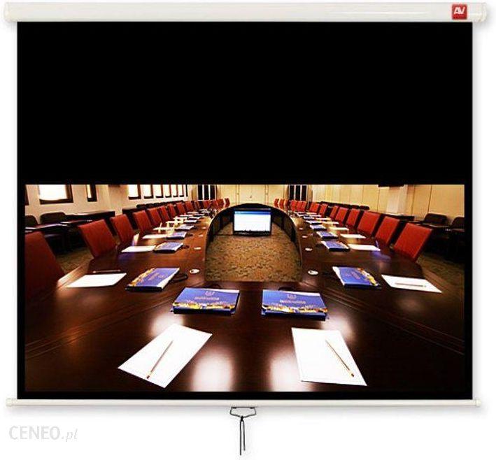 Ekran Projekcyjny Avtek Ekran Cinema 200 Ceny I Opinie Ceneo Pl