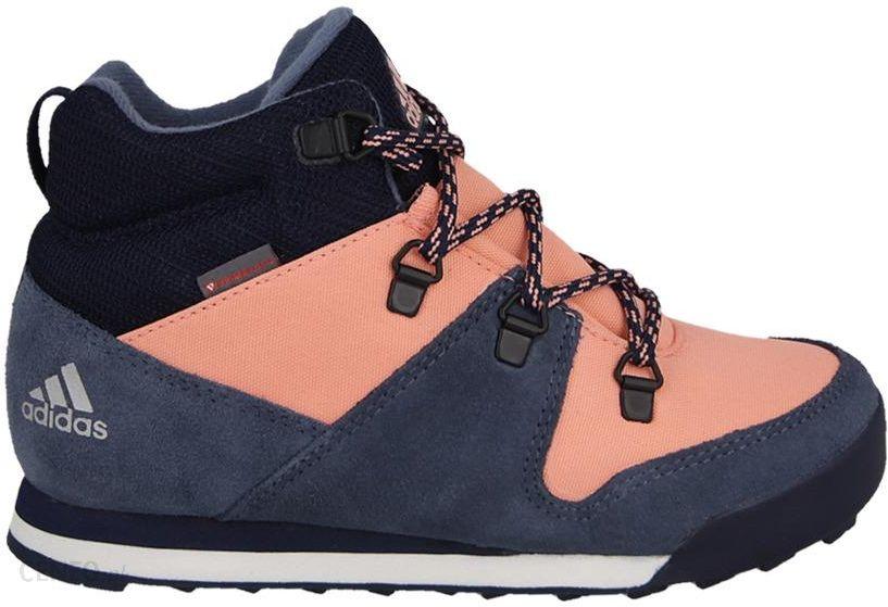 buty zimowe dziecięce adidas cw snowpitch k aq6568