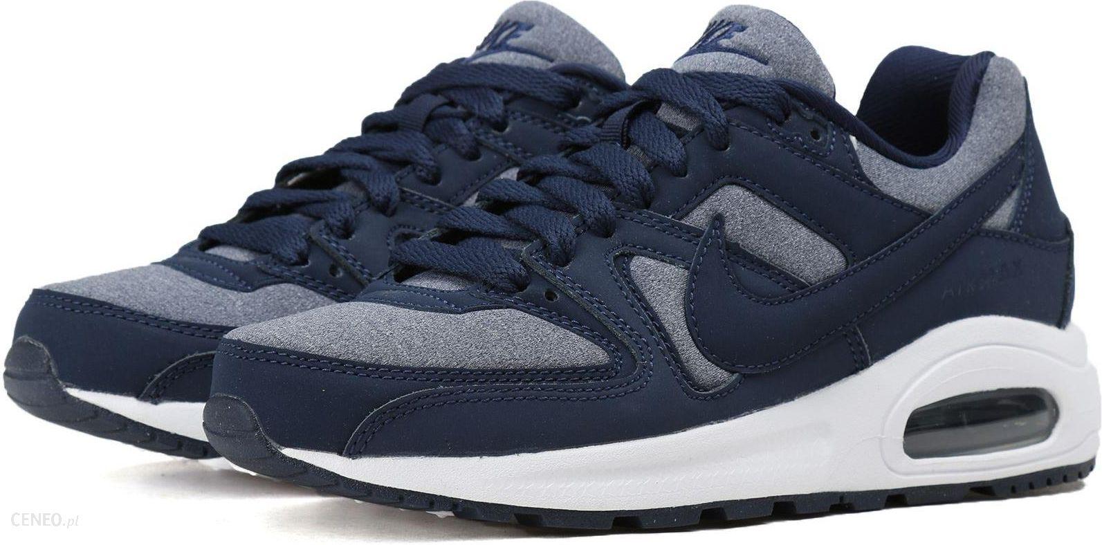 Shoes NIKE Air Max Command Flex (GS) 844346 101 White
