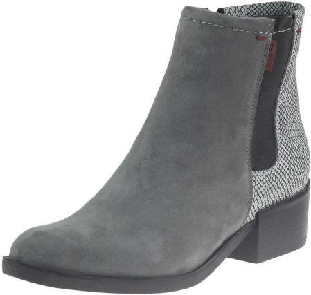 2e4599d65ce Zalando Iconics Ankle boot tan - Ceny i opinie - Ceneo.pl