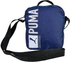 d368c9762ae68 Torebka na ramię Pioneer Portable 2L Puma - Granatowy - Granatowy