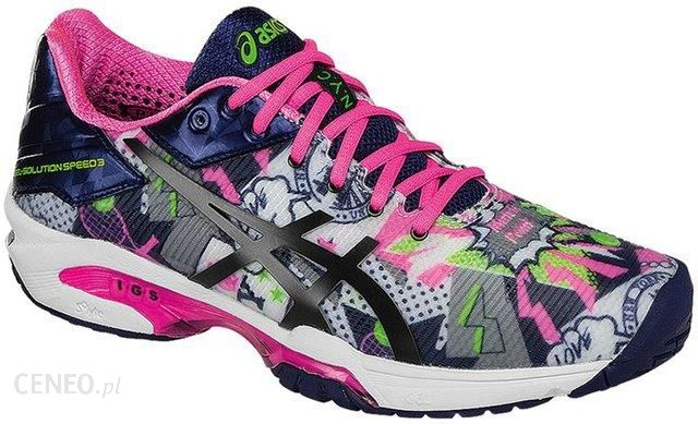 Asics Gel Solution Speed 3 Nyc (E668N0149)