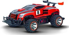 Carrera R/C Auto Profi Power Machine (1:18) 2.4Ghz