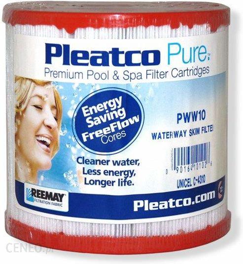 Pleatco Filtr do basenu Waterway Skim 10 PWW10-PAIR (2szt.)