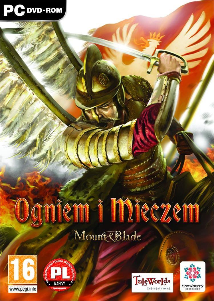 Mount Blade Ogniem I Mieczem Gra Pc Ceneo Pl