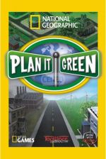 National Geographic Plan it Green (Gra PC)