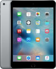 Apple iPad mini 4 LTE 128GB Space Gray (MK8D2FD/A)