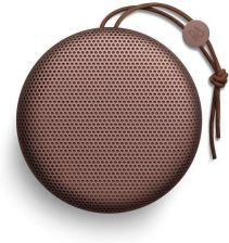 B&O Play Beoplay A1 Special Edition Deep Red