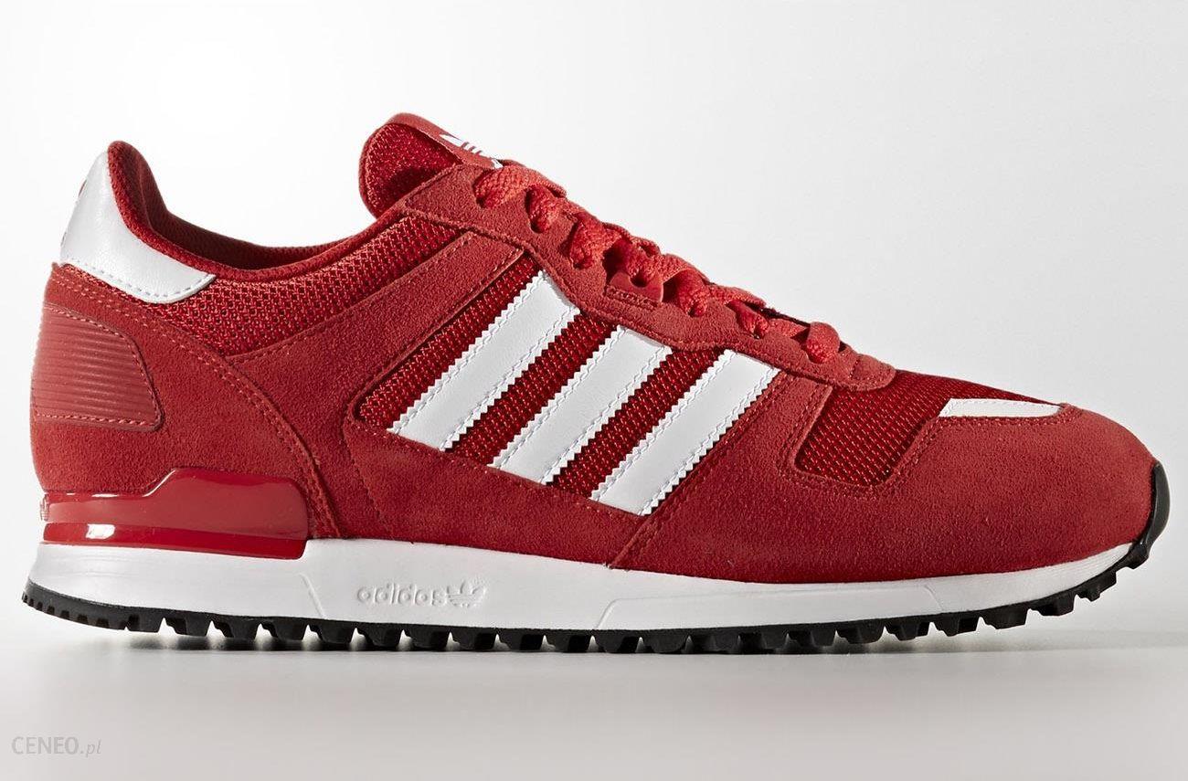 Buty m?skie adidas zx 700 s76177 czerwone Zdj?cie na imgED
