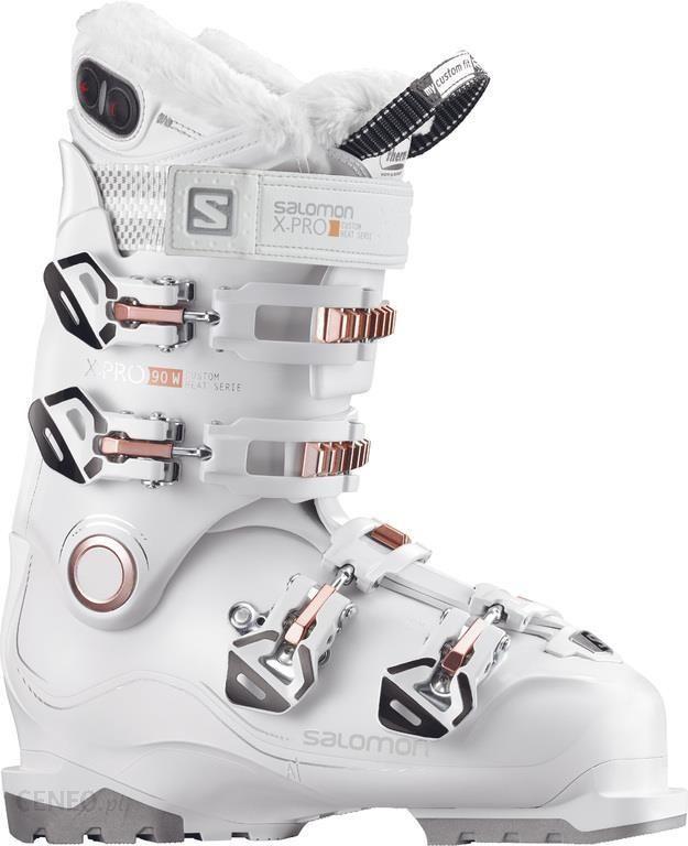 Buty narciarskie Salomon Quest Cust Heat L