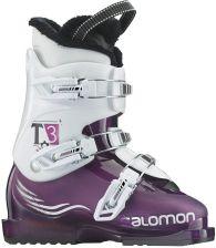 Buty narciarskie dziecięce Salomon T3 Girlie rozmiar 24 [KRK