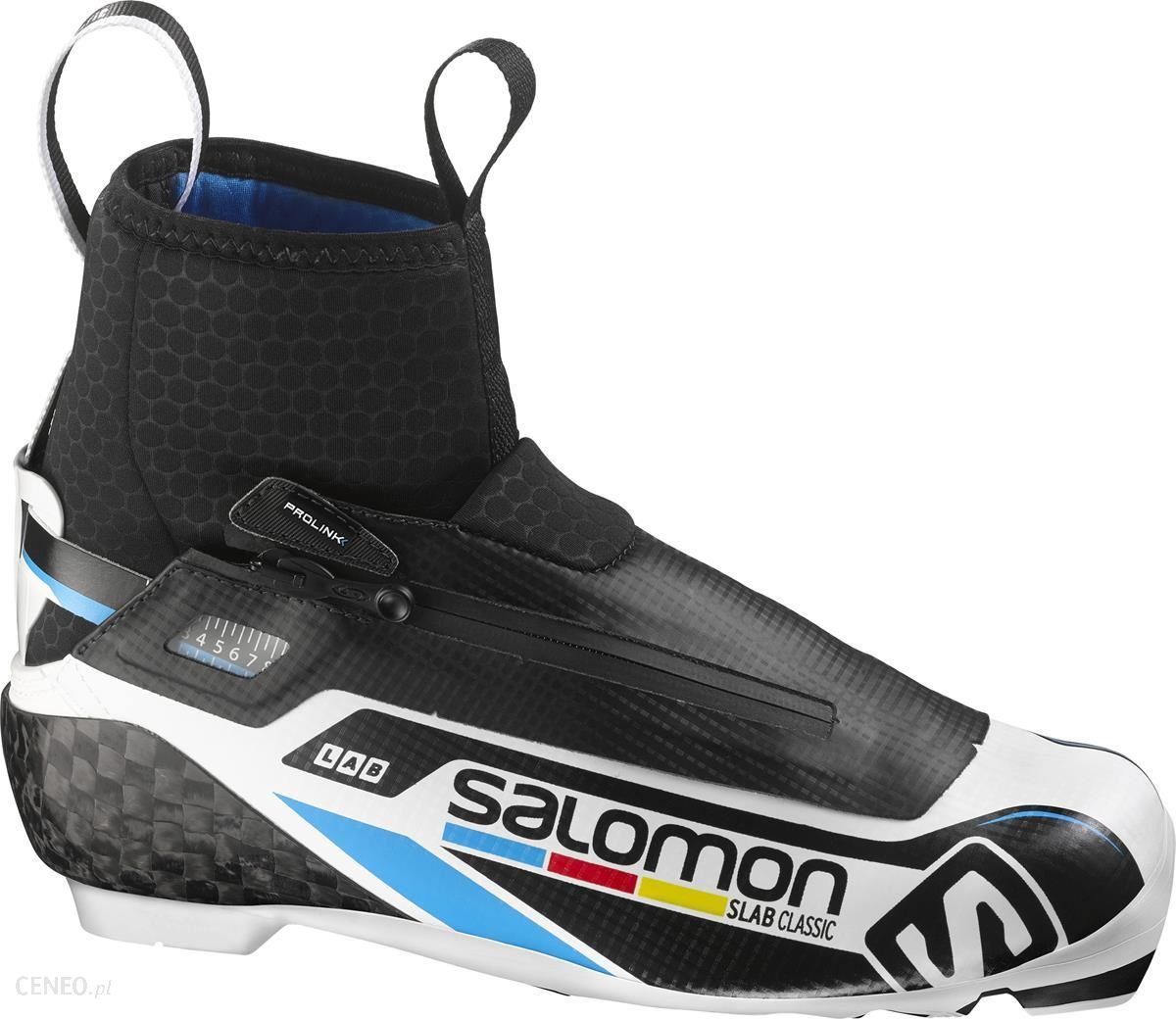 Salomon S Lab Classic Prolink 1617
