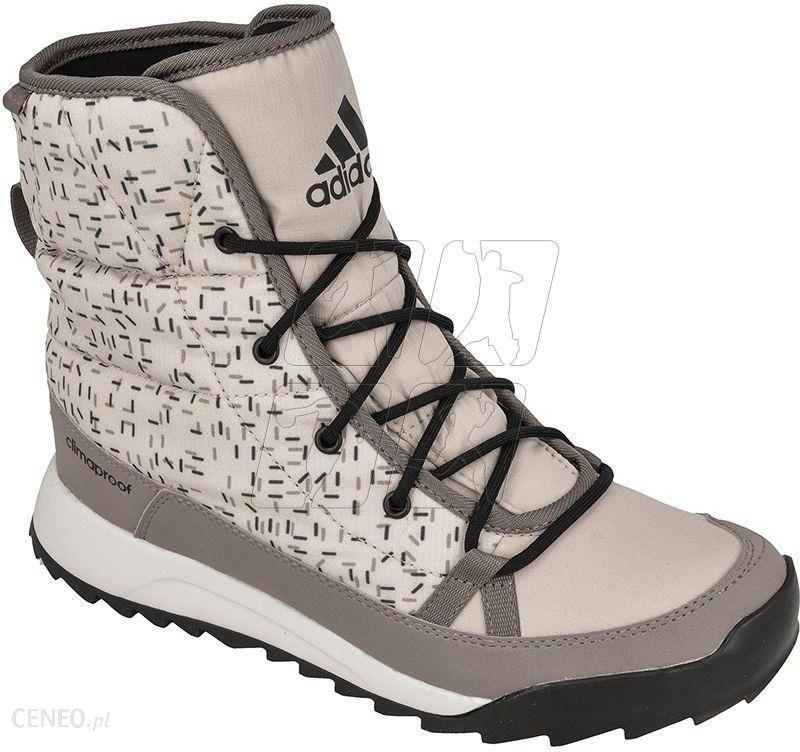Buty zimowe adidas Climawarm CP Choleah Padded W AQ2025