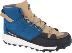 Buty adidas Climawarm CP Winterpitch MID AQ6573
