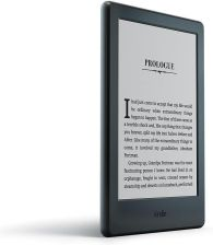 Amazon Kindle Touch 8 Wi-Fi (Bez Reklam) Czarny