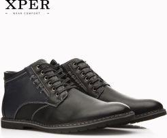 XPER Brand Autumn Winter Men Shoes Aliexpress Ceneo.pl