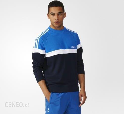 adidas ITASCA CREW Bluza Ceny i opinie na Skapiec.pl