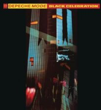 Depeche Mode - Black Celebration [LP]