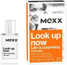 Mexx Look Up Now For Her Woda Toaletowa 15ml