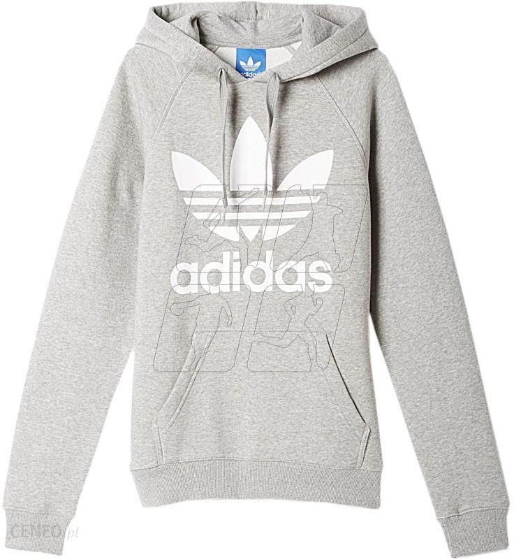 Bluza adidas ORIGINALS Trefoil Hoody M AY6472