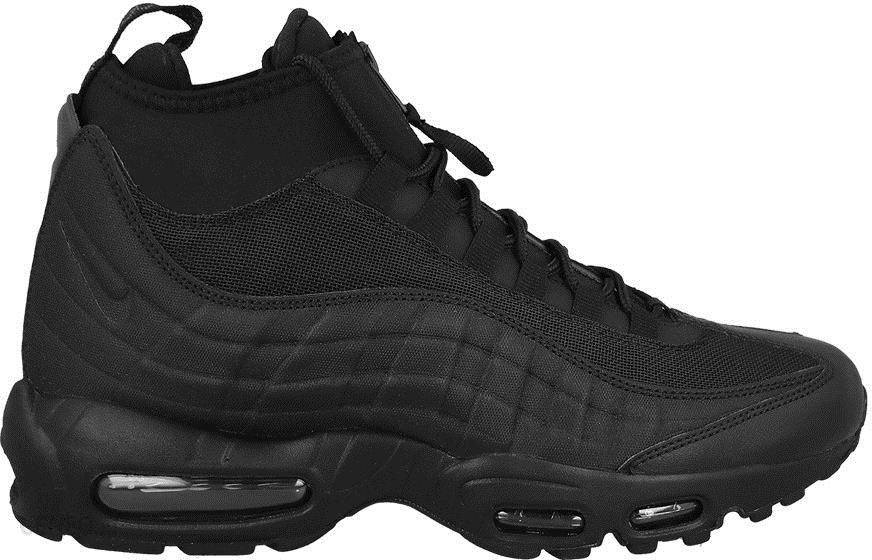 Nike Air Max 95 Sneakerboot ($160) | Nike air max 95, Nike