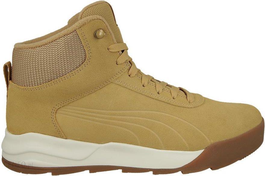 zimowe buty męskie puma desierto sneaker