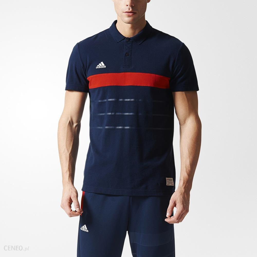 Koszulka adidas Polo Allbleus 16 (AI4535)