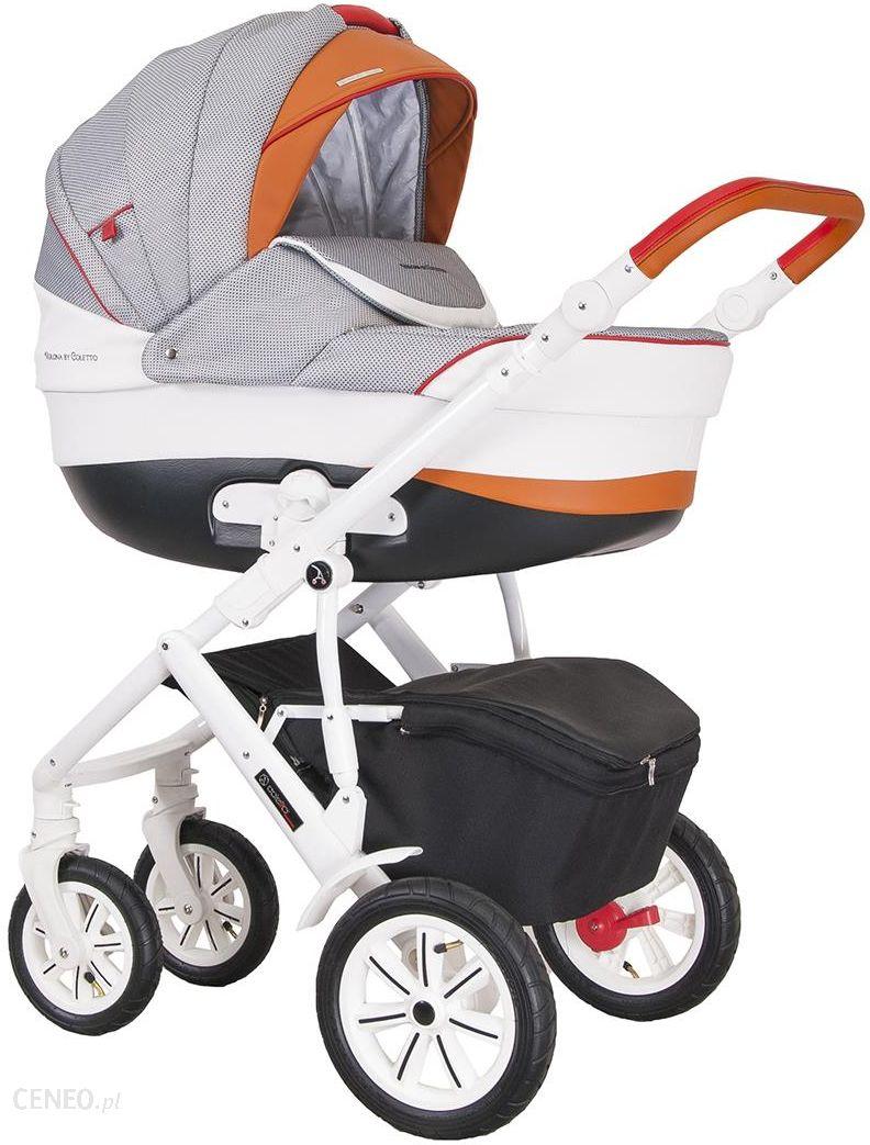 wózki dziecięce, wózki coletto, coletto verona classic