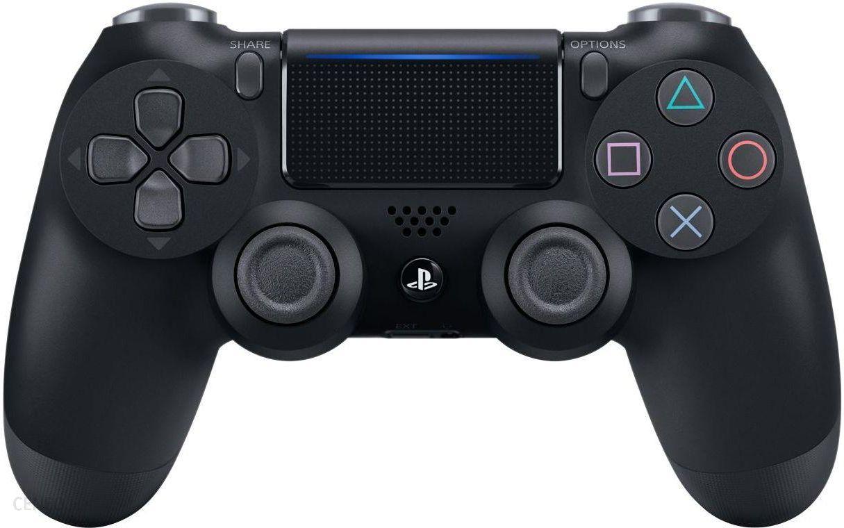 Sony Playstation DualShock 4 V2 Czarny