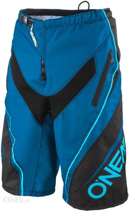184634d3f2678 ONeal Element FR Blocker Spodnie rowerowe Mężczyźni niebieski/cz 34 Szorty  rowerowe - zdjęcie 1