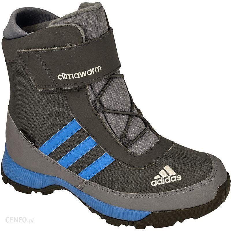 Buty adidas Climawarm Adisnow Climaproof Jr AQ4129
