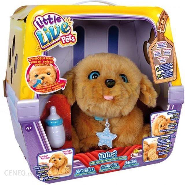 Zabawki Interaktywne Dla Dzieci Ceny I Opinie Na Ceneopl