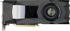 Zotac GeForce GTX 1080 8GB (ZT-P10800D-10B)