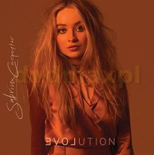 Sabrina Carpenter: Evolution [CD]