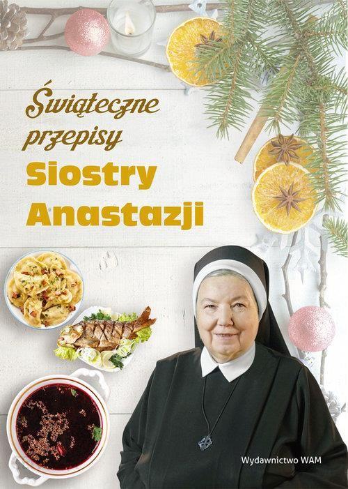 Swiateczne Przepisy Siostry Anastazji Ceny I Opinie Ceneo Pl