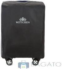 c46673acce4da Pokrowiec na walizkę Wittchen 56-3-031-1 47cm - czarny