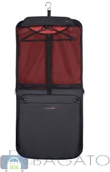 ced233559610b ... Pokrowiec torba na ubrania Samsonite PRO-DLX 4 - czarny - zdjęcie 7