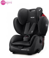 Recaro Young Sport Hero Black Promo 9-36Kg
