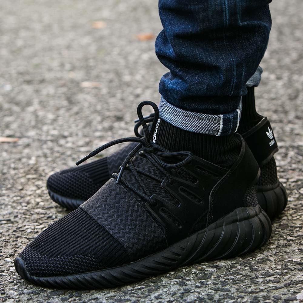 buty adidas tubular doom primeknit