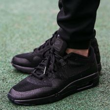 62dbbe441d2 Buty Nike Air Max 1 Ultra Flyknit Black (856958-001) - Ceny i opinie ...