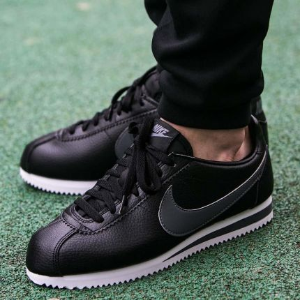 best sneakers 2c1a5 6d38e Buty Nike Classic Cortez Leather